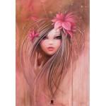 Grafika-01306 Misstigri : Sweet Pinky Girl