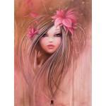 Grafika-01307 Misstigri : Sweet Pinky Girl