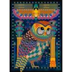 Grafika-01497 Hibou Egyptien