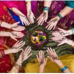 Grafika-01501 Femmes Indiennes