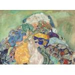 Grafika-01510 Gustav Klimt: Baby, 1917/1918