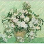 Grafika-01523 Vincent Van Gogh - Roses, 1890