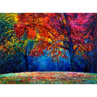 Grafika-01545 Forêt d'Automne