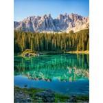 Grafika-01548 Dolomites, Italie