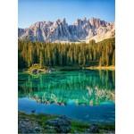 Grafika-01550 Dolomites, Italie