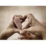 Grafika-01614 Konrad Bak: Baby Love