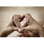 Grafika-01615 Konrad Bak: Baby Love