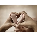 Grafika-01616 Konrad Bak: Baby Love