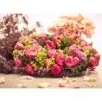 Grafika-01637 Bouquet Vintage