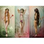 Grafika-01645 Les Trois Muses