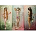 Grafika-01646 Les Trois Muses