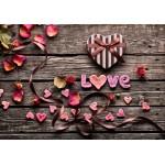Grafika-01649 Love