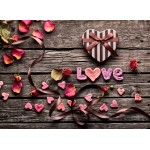 Grafika-01650 Love