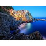Grafika-01654 Manarola, Cinque Terre, Italie