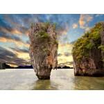 Grafika-01681 Phuket, Thaïlande