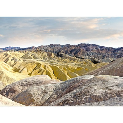 Grafika-01684 Vallée de la Mort, Californie, USA