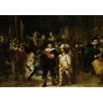 Grafika-01732 Rembrandt - La Ronde de Nuit, 1642