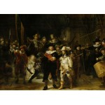 Grafika-01733 Rembrandt - La Ronde de Nuit, 1642