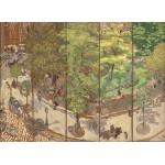 Grafika-01788 Edouard Vuillard : Place Vintimille, 1911
