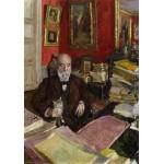 Grafika-01805 Edouard Vuillard : Théodore Duret, 1912