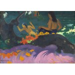 Grafika-01825 Paul Gauguin : Fatata te Miti (Par la Mer), 1892
