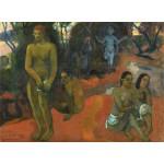 Grafika-01839 Pau Gauguin : Te Pape Nave Nave (Eaux Délectables), 1898