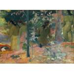 Grafika-01843 Paul Gauguin : Les Baigneuses, 1897
