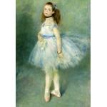 Grafika-01862 Auguste Renoir : La danseuse, 1874