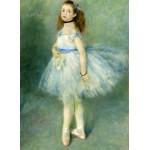 Grafika-01863 Auguste Renoir : La danseuse, 1874