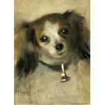 Grafika-01866 Auguste Renoir : Tête de Chien, 1870