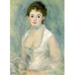 Grafika-01884 Auguste Renoir : Madame Henriot, 1876