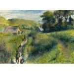 Grafika-01887 Auguste Renoir : Les Vendangeurs, 1879