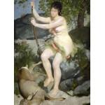 Grafika-01890 Auguste Renoir : Diana, 1867
