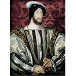 Grafika-01970 Jean Clouet : Portrait de François Ier, roi de France, 1530