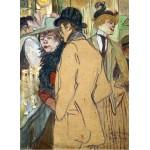 Grafika-01993 Henri de Toulouse-Lautrec : Alfred la Guigne, 1894