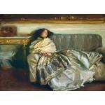 Grafika-02050 John Singer Sargent : Nonchaloir (Repose), 1911