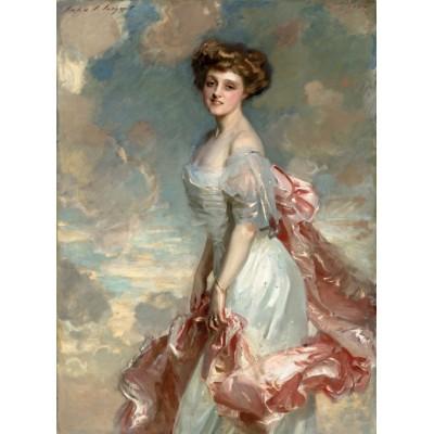 Grafika-02051 John Singer Sargent : Miss Mathilde Townsend, 1907
