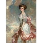 Grafika-02052 John Singer Sargent : Miss Mathilde Townsend, 1907
