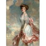 Grafika-02053 John Singer Sargent : Miss Mathilde Townsend, 1907