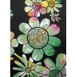 Grafika-02091 Doodle de Fleurs