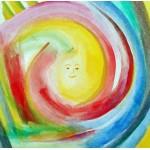 Grafika-02100 Bonhomme Spirale