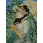 Grafika-02116 Édouard Manet : Jeanne, 1882
