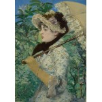 Grafika-02117 Édouard Manet : Jeanne, 1882