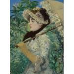 Grafika-02118 Édouard Manet : Jeanne, 1882