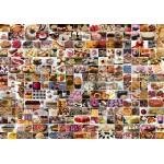 Grafika-02206 Collage - Gâteaux