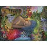 Grafika-02208 Josephine Wall - Dreaming in Color