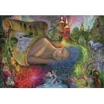 Grafika-02209 Josephine Wall - Dreaming in Color