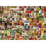 Grafika-02214 Couleurs dans la Cuisine