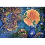 Grafika-02267 Josephine Wall - Moonlit Awakening