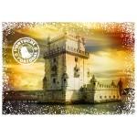 Grafika-02275 Travel around the World - Portugal